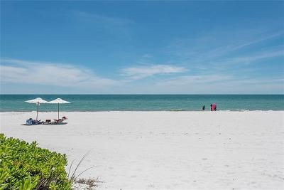 Condo/Townhouse For Sale: 9577 Gulf Shore Dr #601