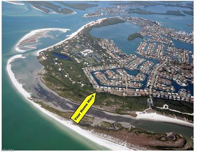 Marco Island Residential Lots & Land For Sale: 598 Spinnaker Dr