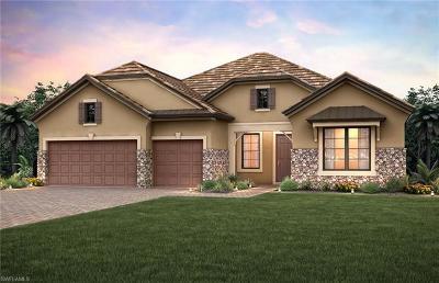Single Family Home For Sale: 7546 Geranium Way