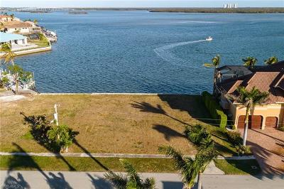Marco Island Residential Lots & Land For Sale: 1878 Cascade Ct