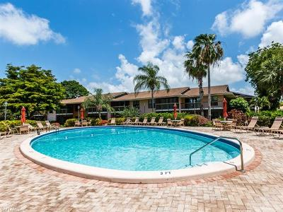Marco Island Condo/Townhouse For Sale: 27 Greenbrier St #6-105