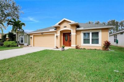 Single Family Home For Sale: 15044 Savannah Dr