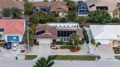 Marco Island Single Family Home Pending With Contingencies: 968 Spruce Ave