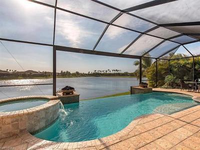 Single Family Home For Sale: 9583 Firenze Cir