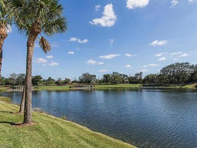 Naples Condo/Townhouse For Sale: 1585 Winding Oaks Way #101