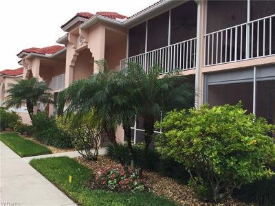 Collier County Condo/Townhouse For Sale: 8025 Tiger Cv #3-302