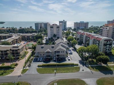 Marco Island Condo/Townhouse For Sale: 1060 Swallow Ave #202