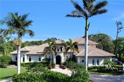 Single Family Home For Sale: 185 Tupelo Rd