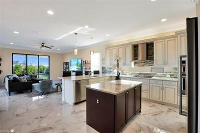 Riverstone Single Family Home For Sale: 2874 Cinnamon Bay Cir