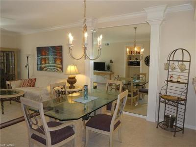 Naples Condo/Townhouse For Sale: 8360 Heritage Links Ct #2113