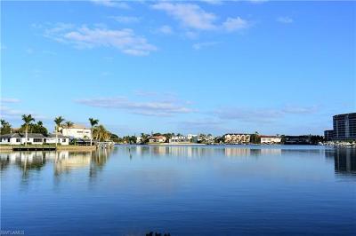 Condo/Townhouse For Sale: 9380 Gulf Shore Dr #104