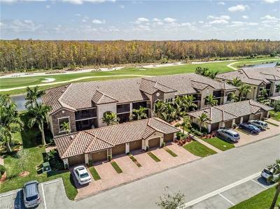 Bonita National Golf And Country Club Condo/Townhouse For Sale: 17970 Bonita National Blvd #1825