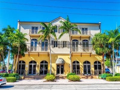 Naples Condo/Townhouse For Sale: 380 10th St S #204