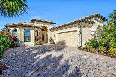Bonita Springs Single Family Home For Sale: 23484 Sanabria Loop
