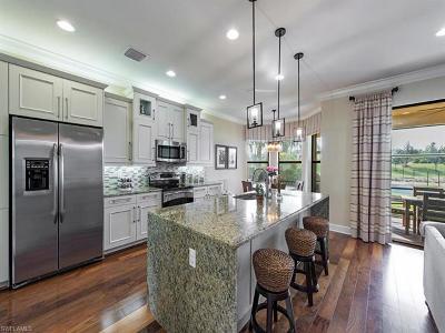 Riverstone Single Family Home For Sale: 3638 Santaren Ct