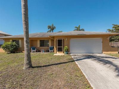Bonita Springs Single Family Home For Sale: 27150 Esther Dr