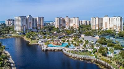 Naples Condo/Townhouse For Sale: 355 Sea Grove Ln #4-101