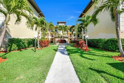 Naples Condo/Townhouse For Sale: 219 Fox Glen Dr #1203