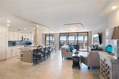 Condo/Townhouse Sold: 4401 Gulf Shore Blvd N #808