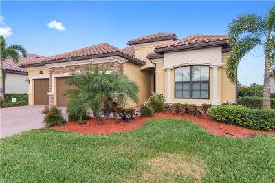Bonita Springs Single Family Home For Sale: 28539 Longford Ct
