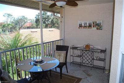 Collier County Condo/Townhouse For Sale: 8025 Tiger Cv #307