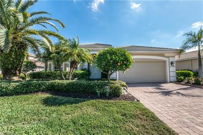 Single Family Home For Sale: 8799 Largo Mar Dr