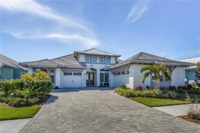 Collier County Single Family Home For Sale: 6361 Lyford Isle Dr