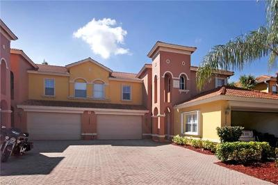 Fort Myers Condo/Townhouse For Sale: 7220 Bergamo Way #102