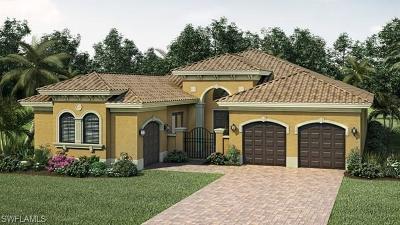 Stonecreek Single Family Home For Sale: 4490 Caldera Cir