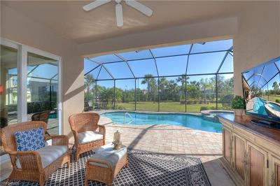 The Quarry Single Family Home For Sale: 9566 Coquina Cir