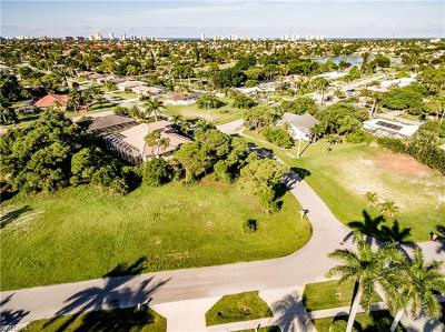Marco Island Residential Lots & Land For Sale: 188 Majorca Cir