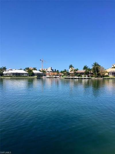 Marco Island Residential Lots & Land For Sale: 1050 Bond Ct
