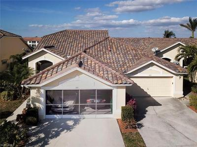 Naples Single Family Home For Sale: 301 Stella Maris Dr S
