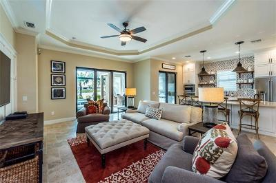 Naples FL Single Family Home For Sale: $724,000