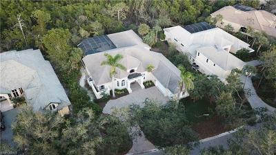 Naples FL Single Family Home For Sale: $999,999