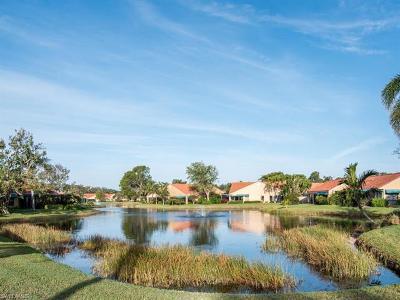 Beachwalk Homes Single Family Home For Sale: 741 Reef Point Cir