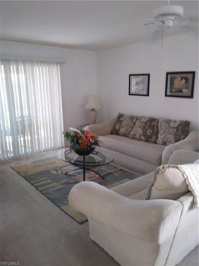 Bonita Springs Condo/Townhouse For Sale: 26686 Little John Ct #74