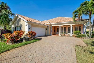 Island Walk Single Family Home For Sale: 3987 Upolo Ln