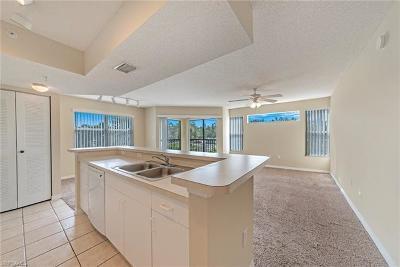 Bonita Springs Condo/Townhouse For Sale: 8851 Colonnades Ct W #121