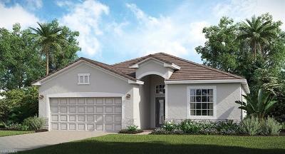 Bonita Landing Single Family Home Sold: 16163 Bonita Landing Cir