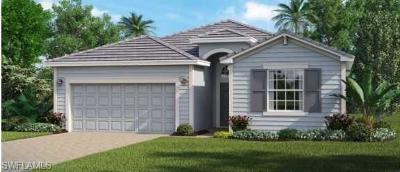 Bonita Landing Single Family Home Sold: 16144 Bonita Landing Cir