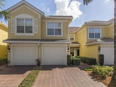 Ave Maria Condo/Townhouse Sold: 5702 Mayflower Way #303