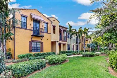 Collier County Condo/Townhouse For Sale: 8941 Malibu St #105