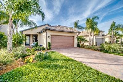 Del Webb Single Family Home For Sale: 5732 Mayflower Way