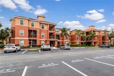 Estero Condo/Townhouse For Sale: 23520 Walden Center Dr #301