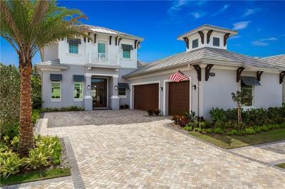 Windward Isle Single Family Home Pending With Contingencies: 6819 Mangrove Ave