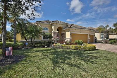 Single Family Home Pending With Contingencies: 8989 Quarry Dr