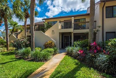 Naples Condo/Townhouse For Sale: 1802 Kings Lake Blvd #203