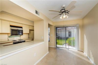 Marco Island Condo/Townhouse For Sale: 14 Via Marco #A-3