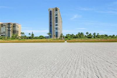 Marco Island Condo/Townhouse For Sale: 58 N Collier Blvd #606